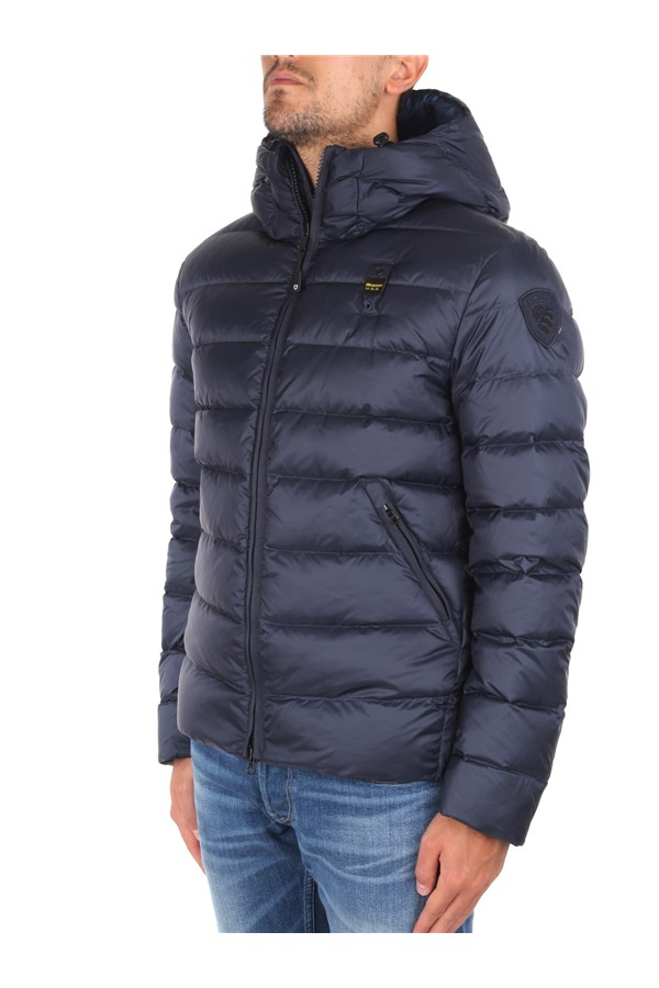 Blauer Jackets Jackets And Jackets Man 20WBLUC03096 005772 1