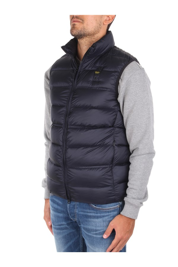 Blauer Jackets And Jackets Blue