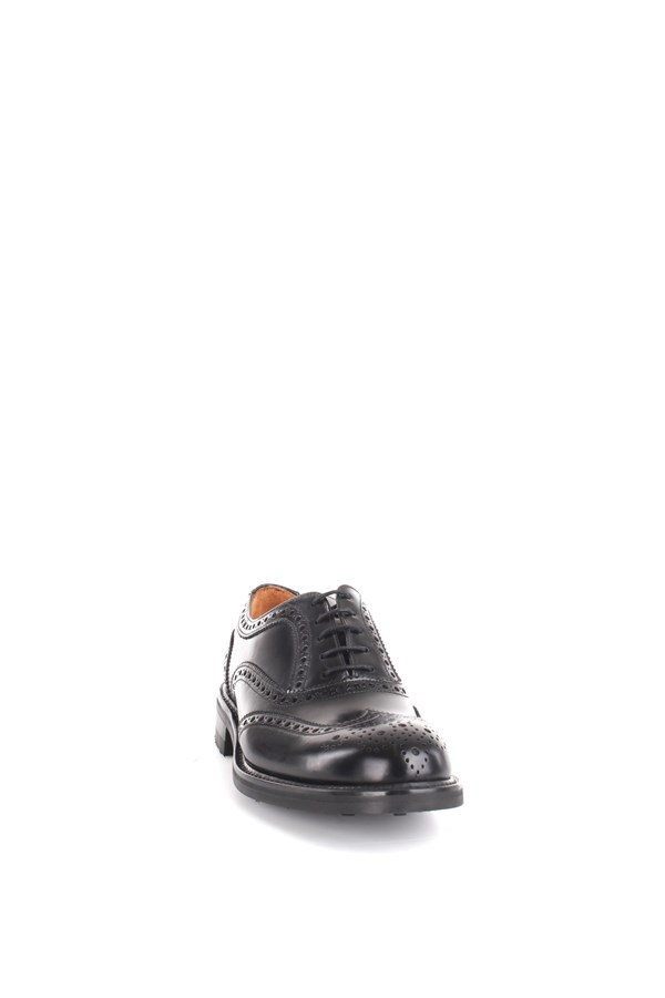 John Spencer Laced lace-up shoes Man 9463 5610 2
