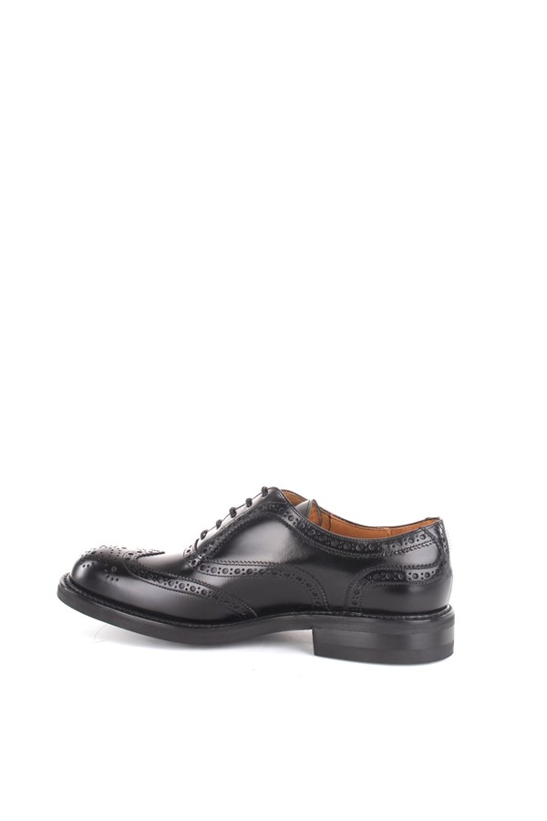 John Spencer Laced lace-up shoes Man 9463 5610 5