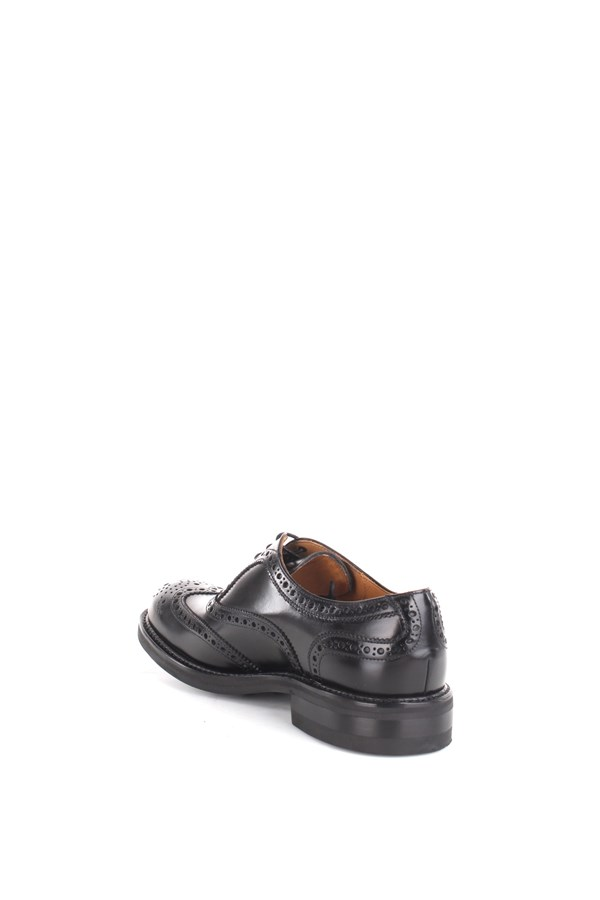 John Spencer Laced lace-up shoes Man 9463 5610 6