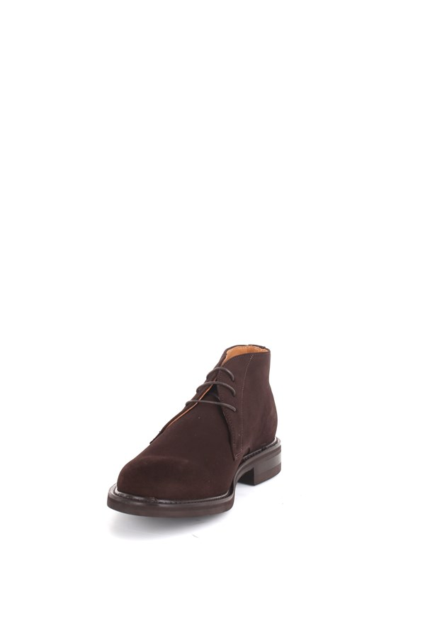 John Spencer Laced Ankle Man 7961 5610 3