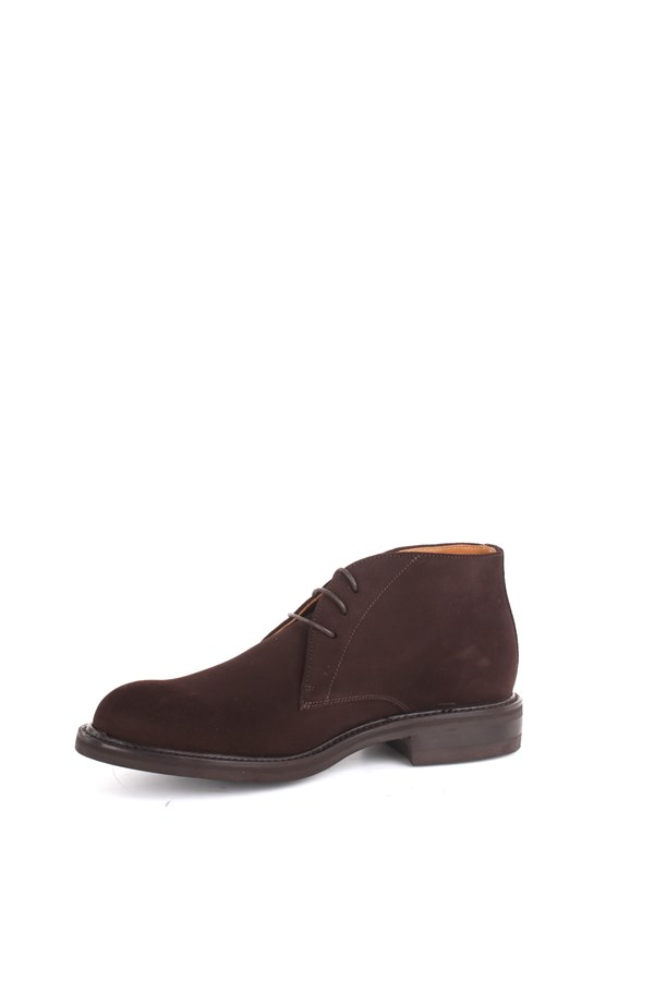 John Spencer Laced Ankle Man 7961 5610 4