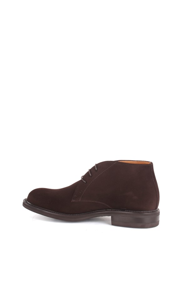 John Spencer Laced Ankle Man 7961 5610 5