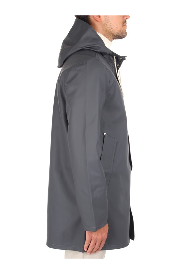 Stutterheim Outerwear raincoats Man 820002 7