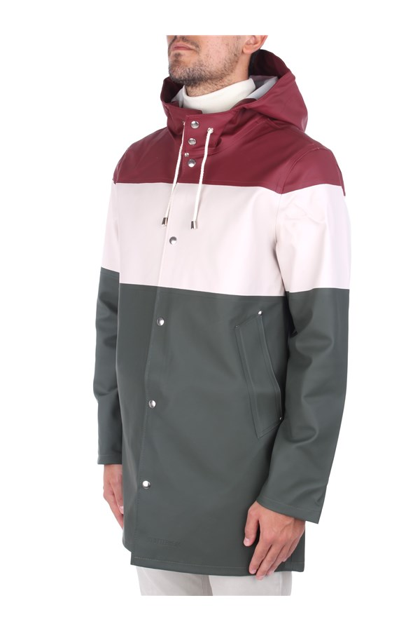 Stutterheim raincoats Multicolor