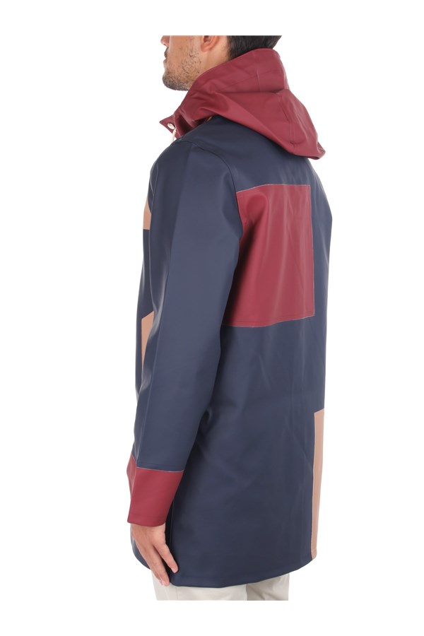 Stutterheim Outerwear raincoats Man 820055 000004 3