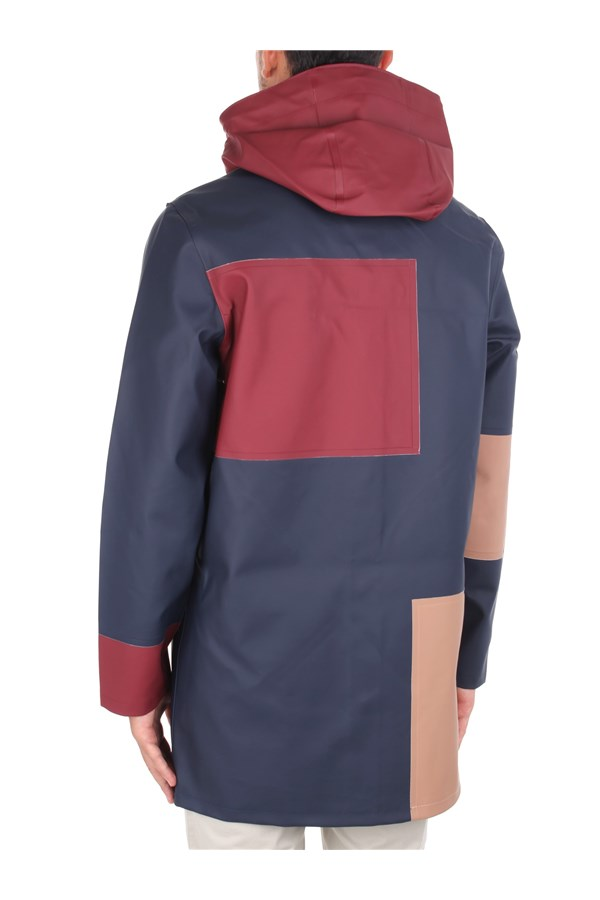 Stutterheim Outerwear raincoats Man 820055 000004 4