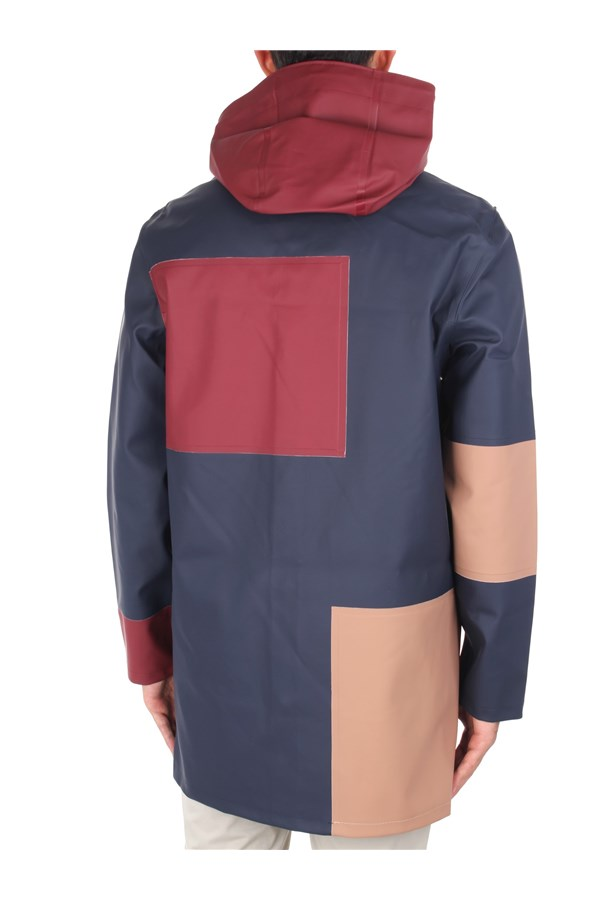 Stutterheim Outerwear raincoats Man 820055 000004 5