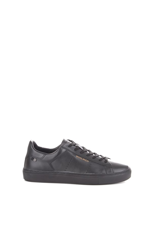 Woolrich Sneakers WFM202 70 Black