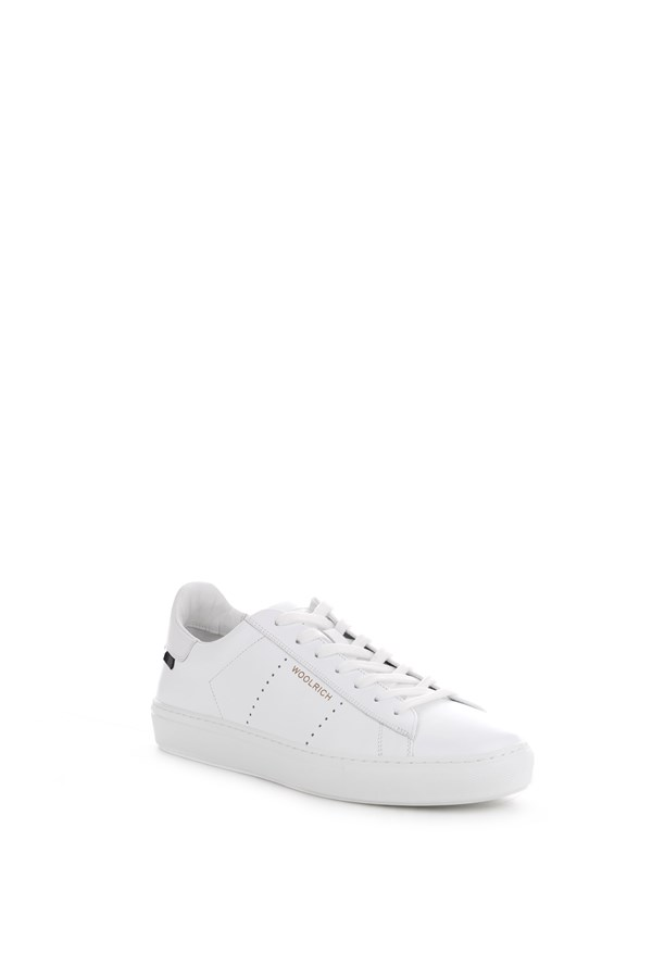 Woolrich  low White