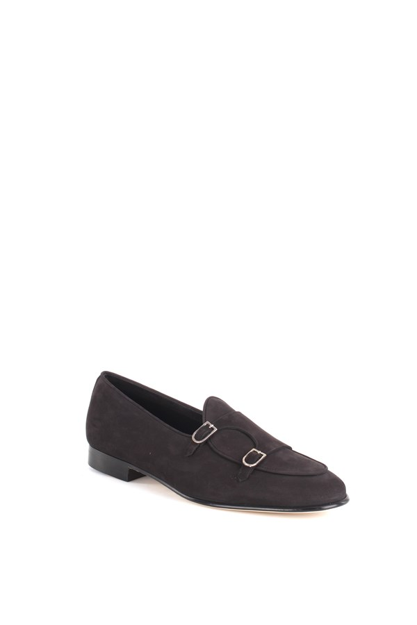 Edhen Milano Loafers Black