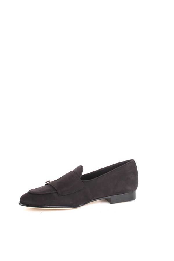 Edhen Milano Low shoes Loafers Man ALB 099 4