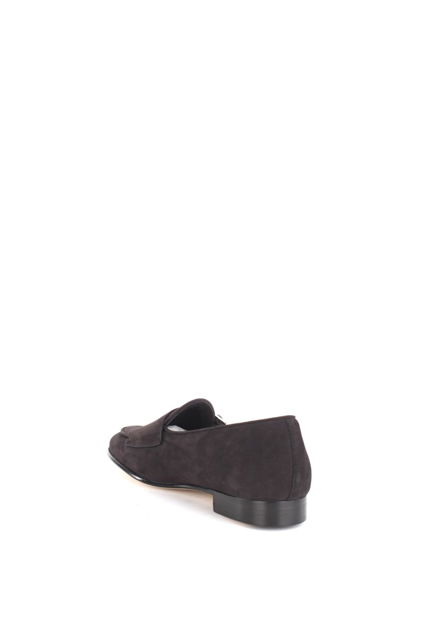 Edhen Milano Low shoes Loafers Man ALB 099 6