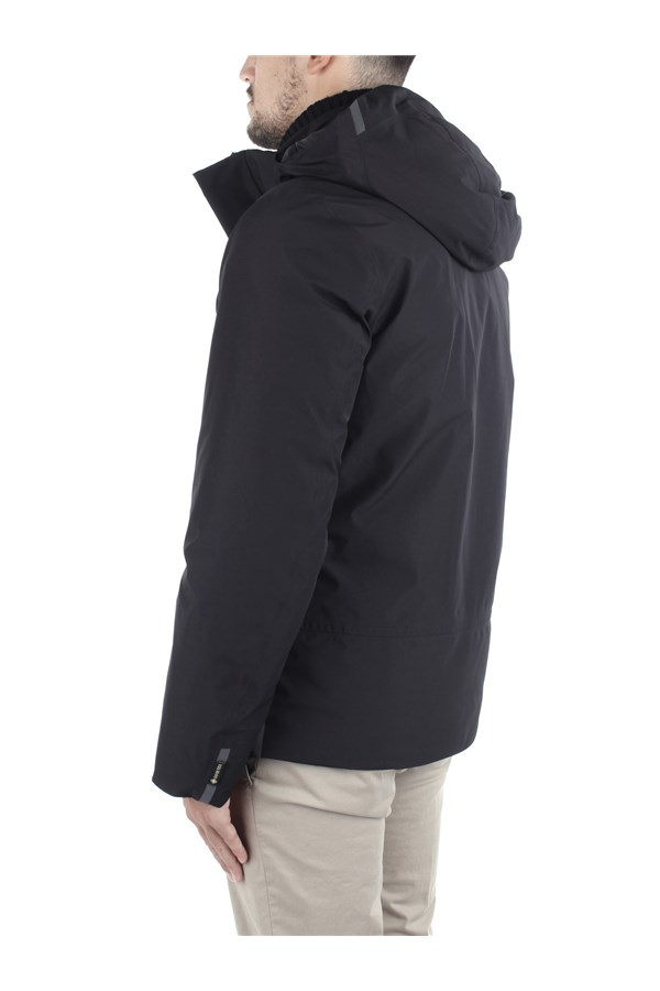 Woolrich Jackets Jackets And Jackets Man CFWOOU0254MRUT2345 3