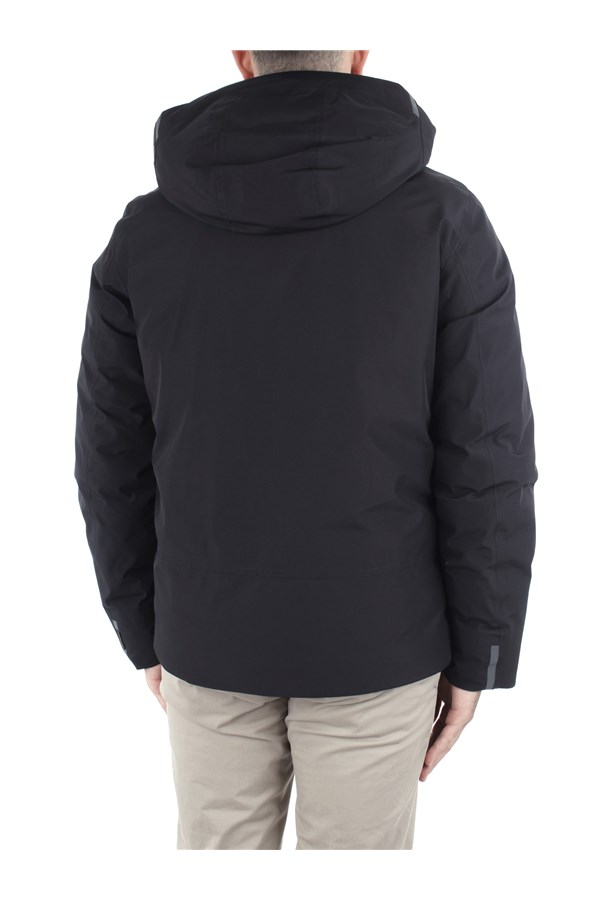 Woolrich Jackets Jackets And Jackets Man CFWOOU0254MRUT2345 5