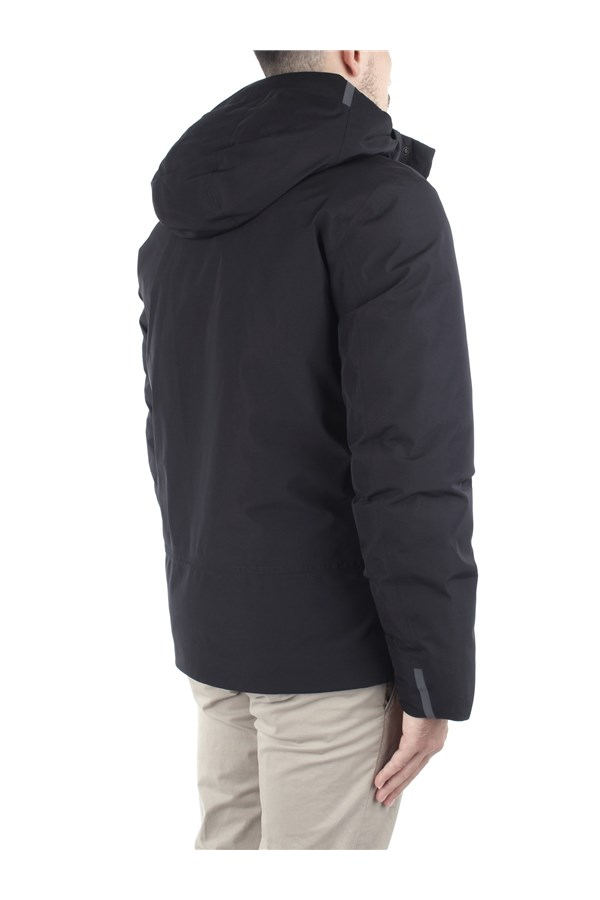 Woolrich Jackets Jackets And Jackets Man CFWOOU0254MRUT2345 6