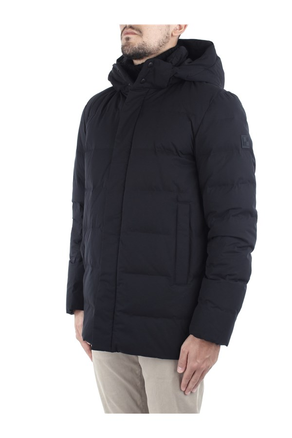 Woolrich Jackets Black