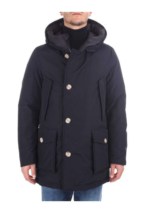 Woolrich Jackets Jackets And Jackets Man CFWOOU0271MRUT0108 0