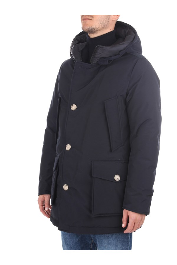 Woolrich Jackets Jackets And Jackets Man CFWOOU0271MRUT0108 1