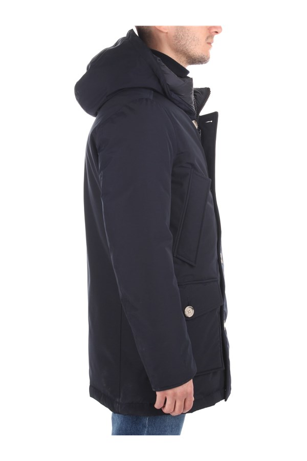Woolrich Jackets Jackets And Jackets Man CFWOOU0271MRUT0108 7