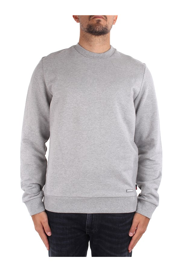 Woolrich Sweatshirts Grey