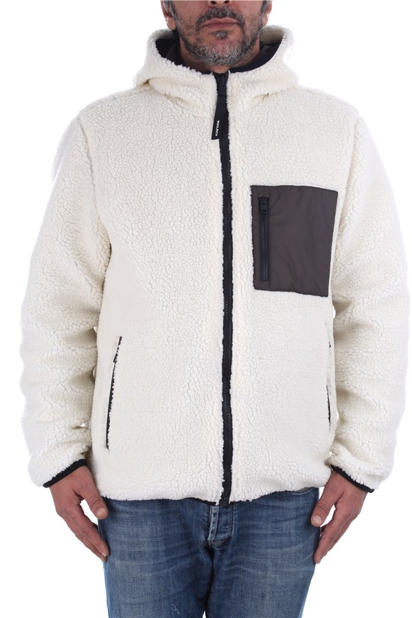 Woolrich Jackets Multicolor