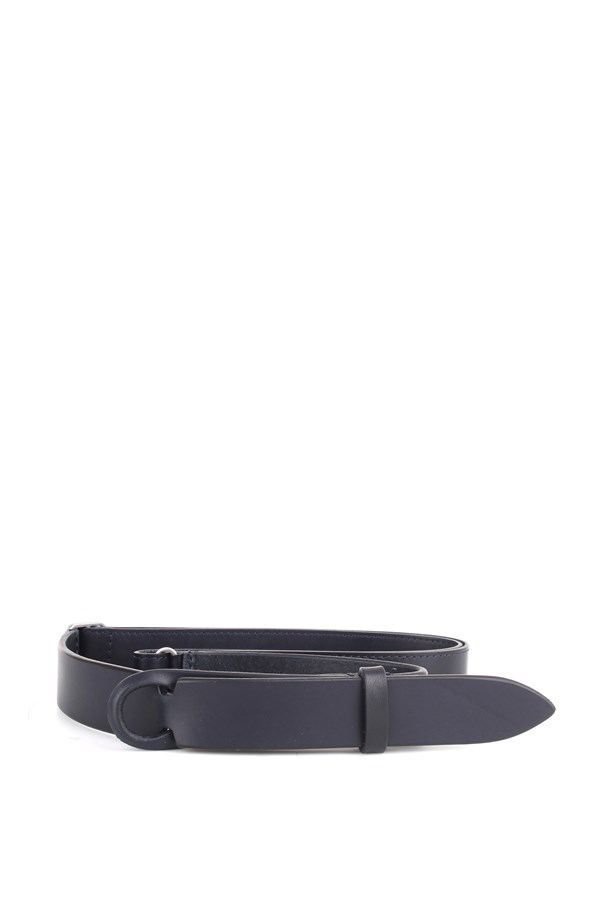 Orciani Belts Blue