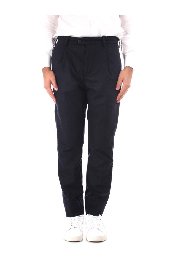 Tela Genova Trousers Blue