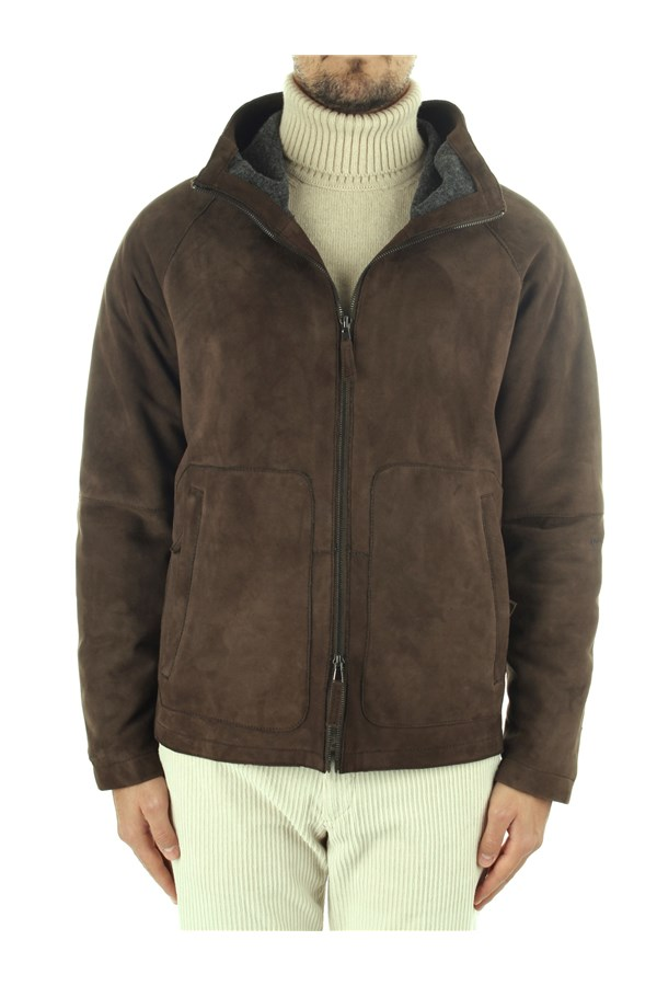John Peter Jackets And Jackets Green