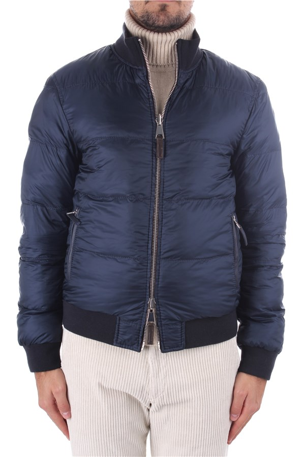 John Peter Jackets And Jackets Multicolor