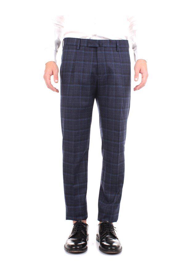 Briglia Trousers Multicolor