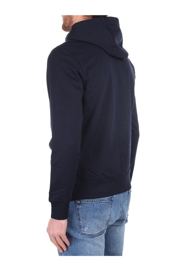 Circolo 1901 Sweatshirts  With Zip Man CN2960 3