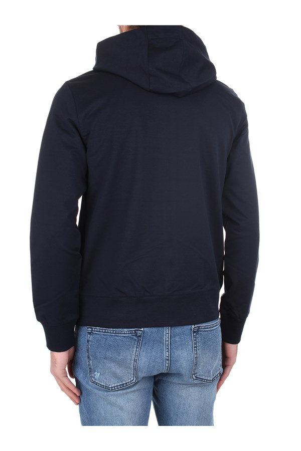 Circolo 1901 Sweatshirts  With Zip Man CN2960 4