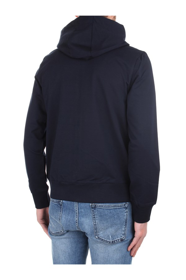 Circolo 1901 Sweatshirts  With Zip Man CN2960 5
