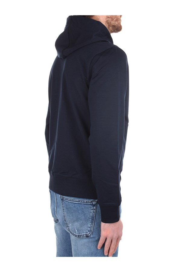 Circolo 1901 Sweatshirts  With Zip Man CN2960 6