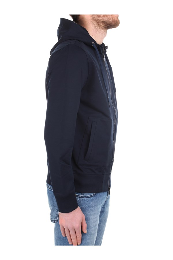 Circolo 1901 Sweatshirts  With Zip Man CN2960 7