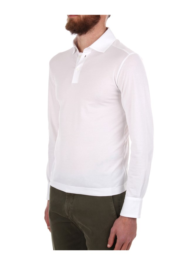 Cruciani  Long sleeves White