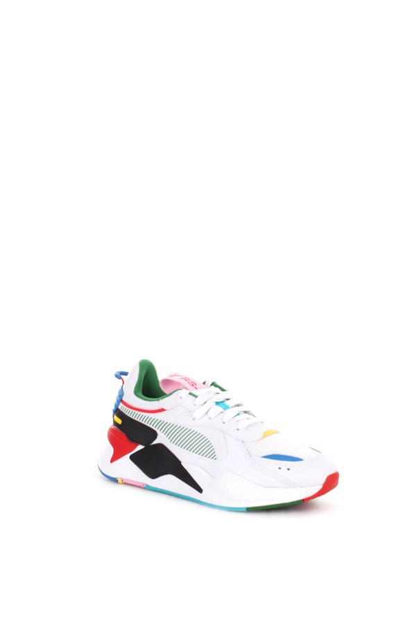 Puma  low Multicolor