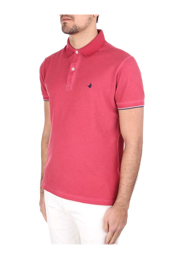 Brooksfield Short sleeves Pink