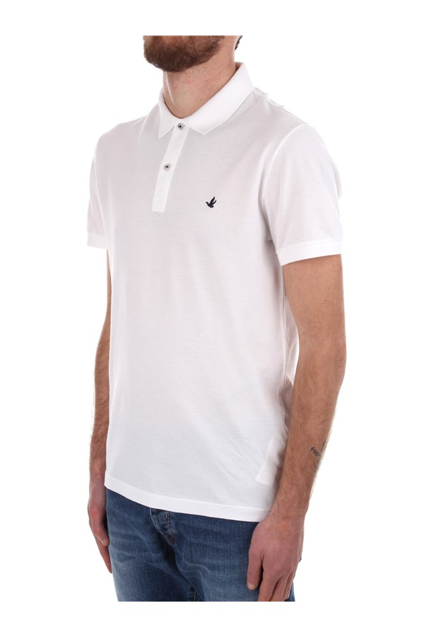 Brooksfield Short sleeves White