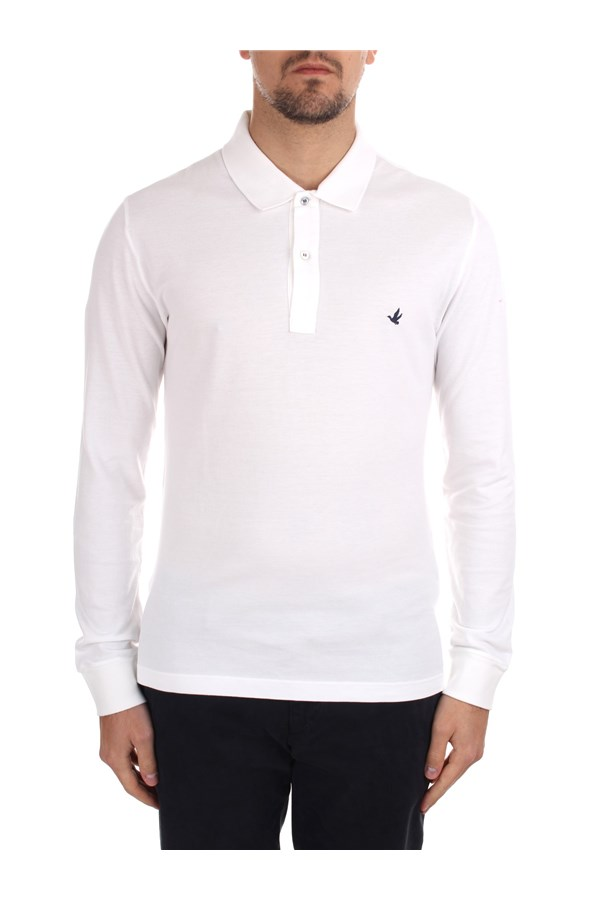 Brooksfield  Long sleeves White