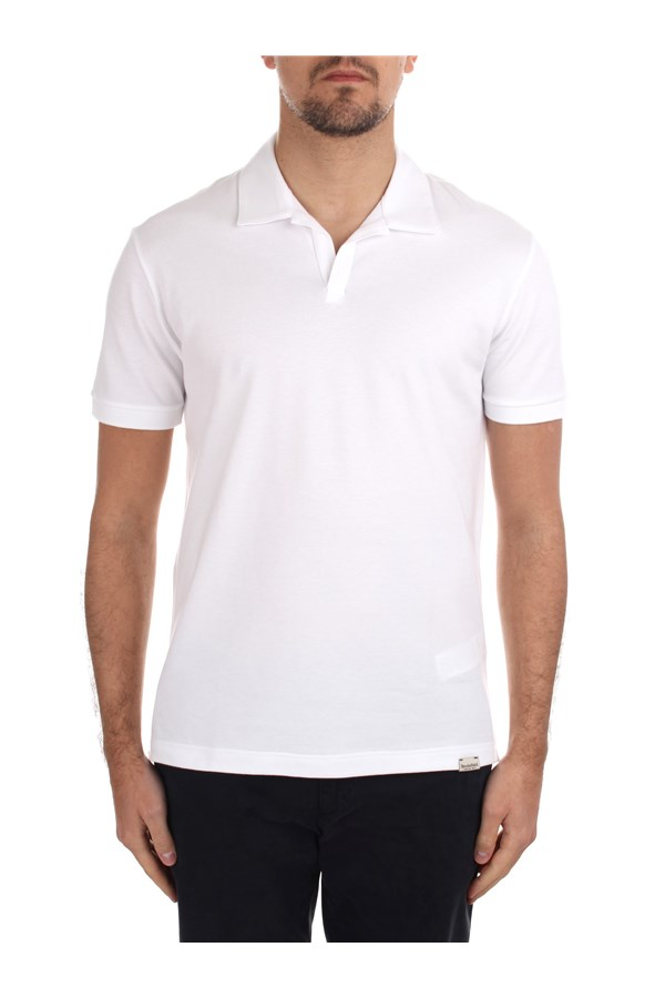 Brooksfield Polo shirt Short sleeves Man 201G B028 0