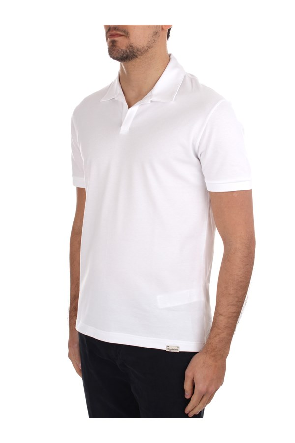 Brooksfield Polo shirt Short sleeves Man 201G B028 1