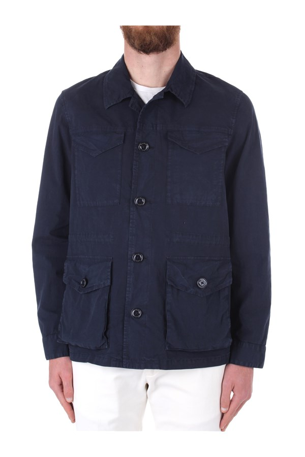 Brooksfield Jackets Blue