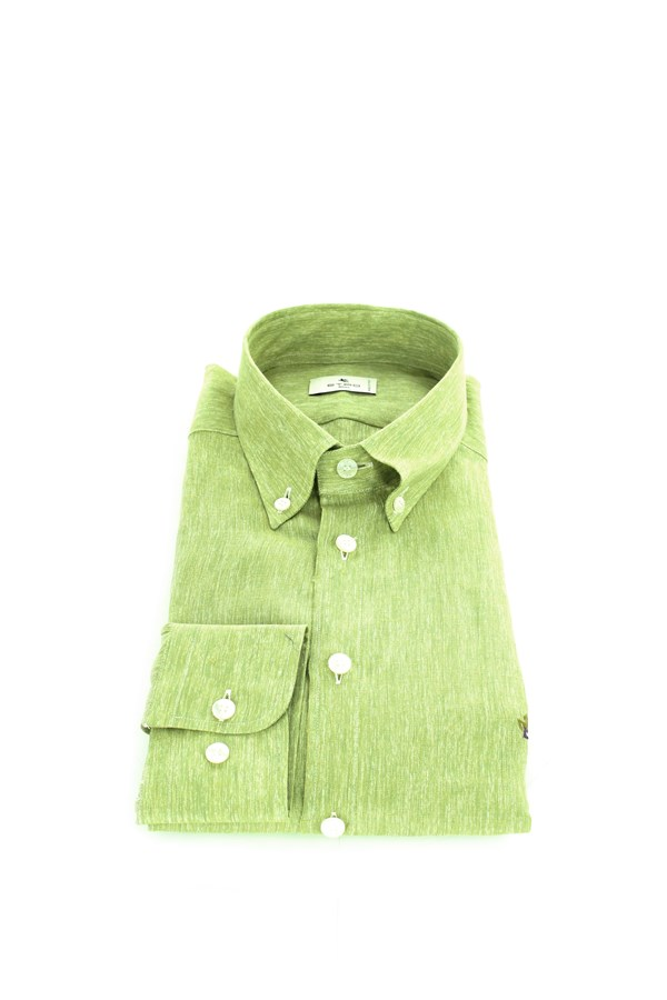 Etro Casual Green