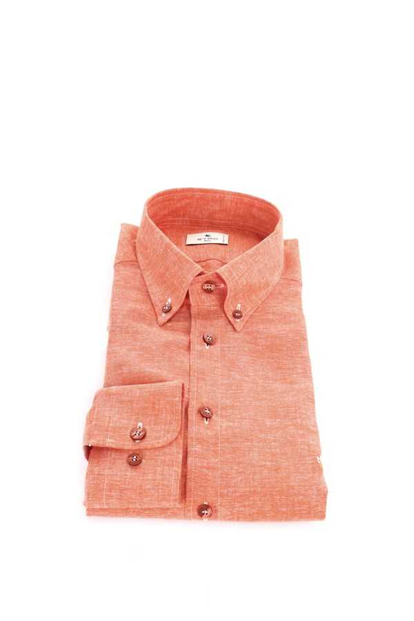 Etro Casual Orange
