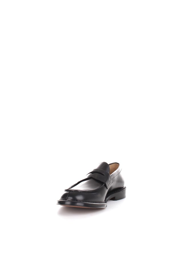 Doucal's Low shoes Loafers Man DU2405PHOEUF007NN00 3