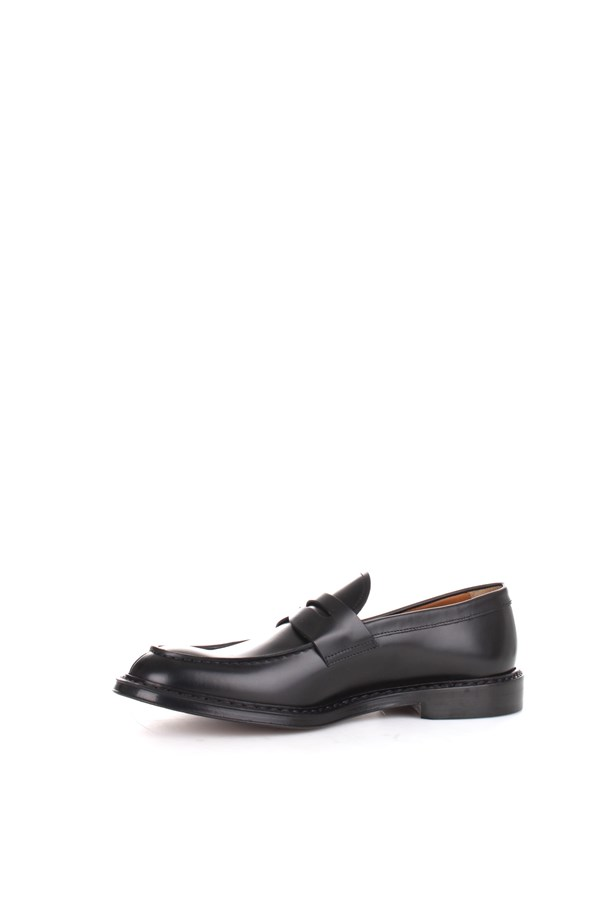 Doucal's Low shoes Loafers Man DU2405PHOEUF007NN00 4
