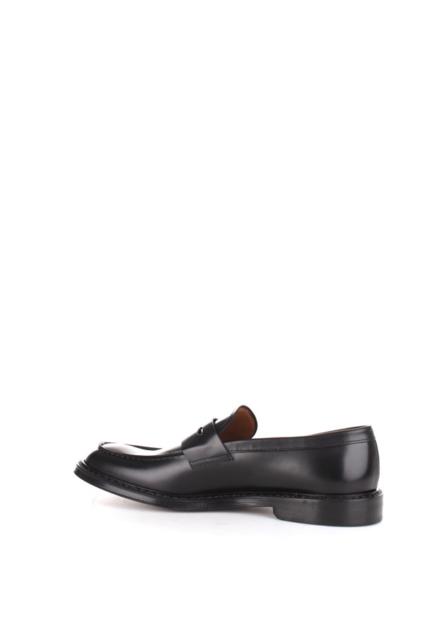 Doucal's Low shoes Loafers Man DU2405PHOEUF007NN00 5